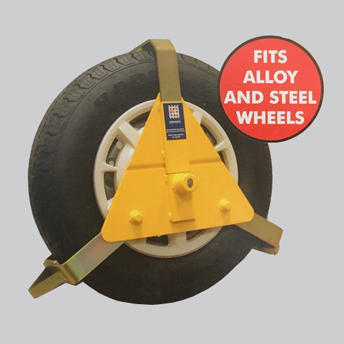 SE5434 - Wheel Clamp